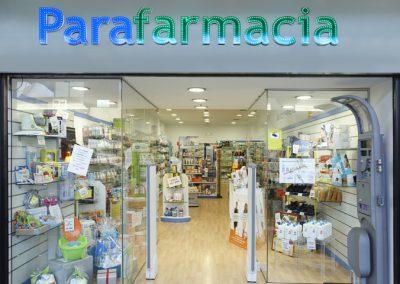 Licencia municipal de actividad para Parafarmacia. Declaración responsable en Barcelona