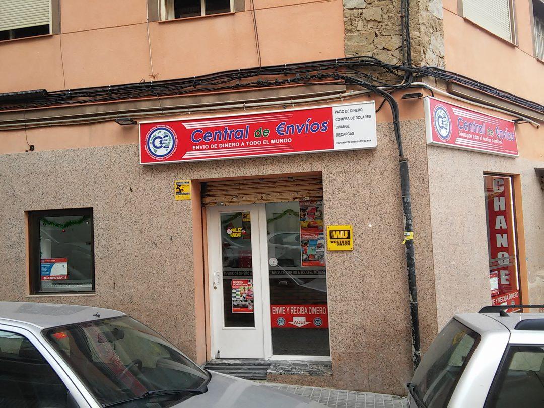 Declaración responsable con certificado técnico. Licencia de apertura en Cornellà de Llobregat