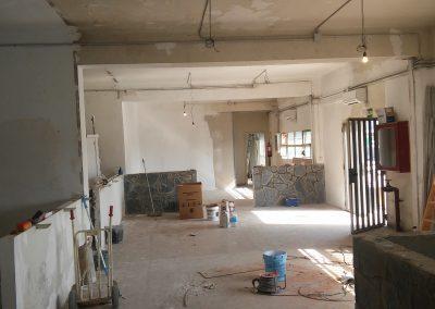 Licencia de actividad para Bar Restaurante en Polígono Industrial