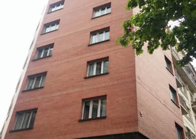 Certificado de eficiencia energética de un Hotel