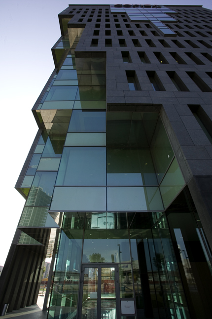 Plan de Autoprotección de edificio de gran altura