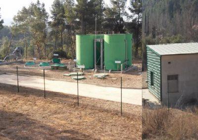Plan de Emergencias para Estación Depuradora de Aguas Residuales. EDAR