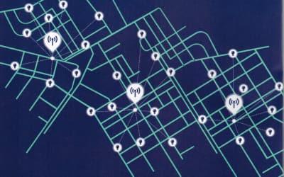 Internet de las cosas, Internet of Things (IoT)