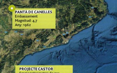 HIQUAKE: CATÁLOGO DE TERREMOTOS PROVOCADOS POR ACTIVIDADES HUMANAS
