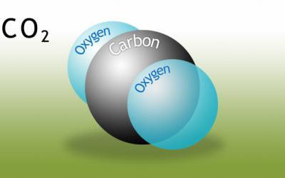 Combatir el cambio climático con capturas de CO2. Procedimientos de eliminación de dióxido de carbono