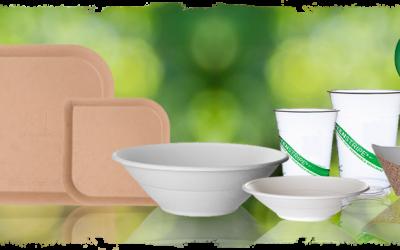 Envases que reducen su impacto en el medio ambiente