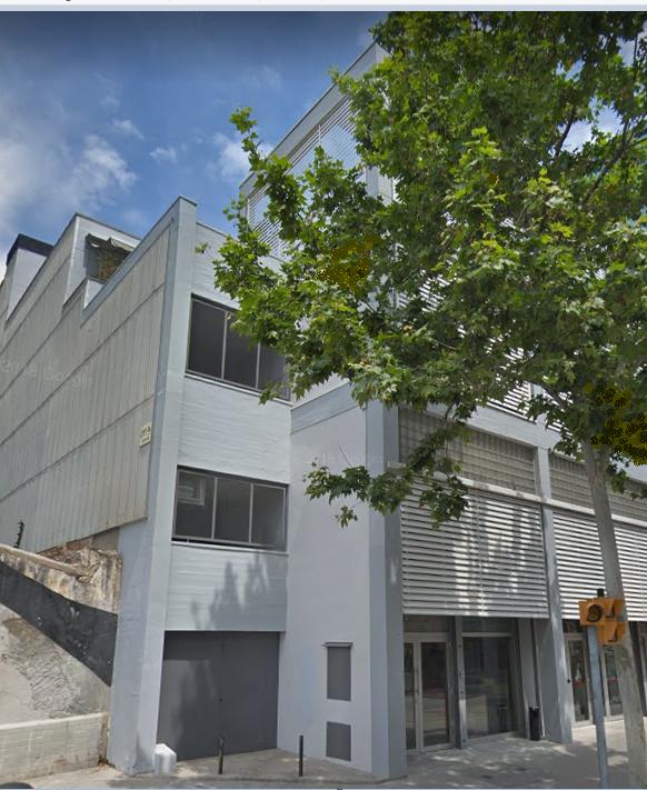 Plan de Autoprotección para edificio con Uso pública concurrencia y Uso administrativo