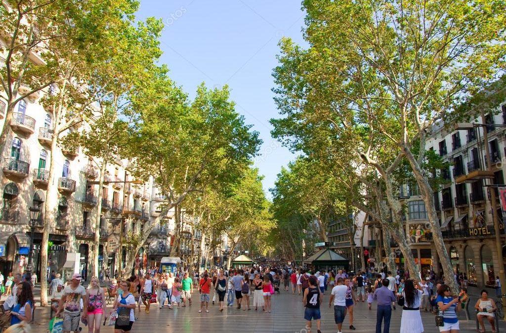 El TSJC anula el PEUAT de Barcelona por inexistencia de evaluación económica y financiera