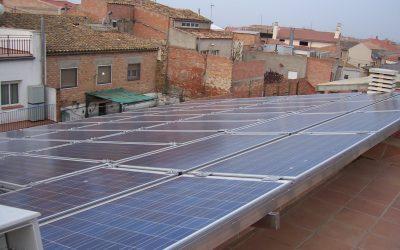 La Energía de autoconsumo levanta el vuelo gracias al Real Decreto 244/2019