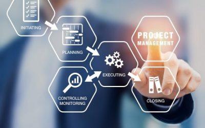 Dirección de Proyectos  Project Management