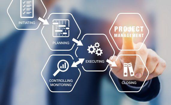 Project management | Dirección de proyectos
