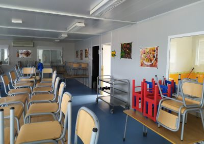 Plan de autoprotección para Centro educativo