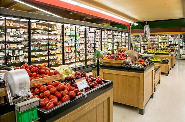 Licencia de actividad para comercio alimentario | Supermercado