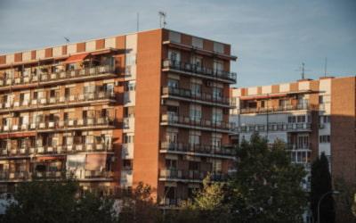 Ayudas a la Rehabilitación energética de edificios