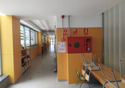 Informe contra incendios según Real Decreto 513/2017