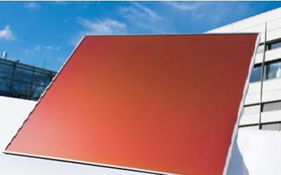 Módulos fotovoltaicos personalizados