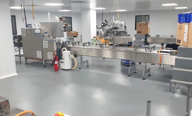 Suspensión Licencia actividad establecimientos con obrador industrial y establecimientos de platos preparados que dispongan de obrador
