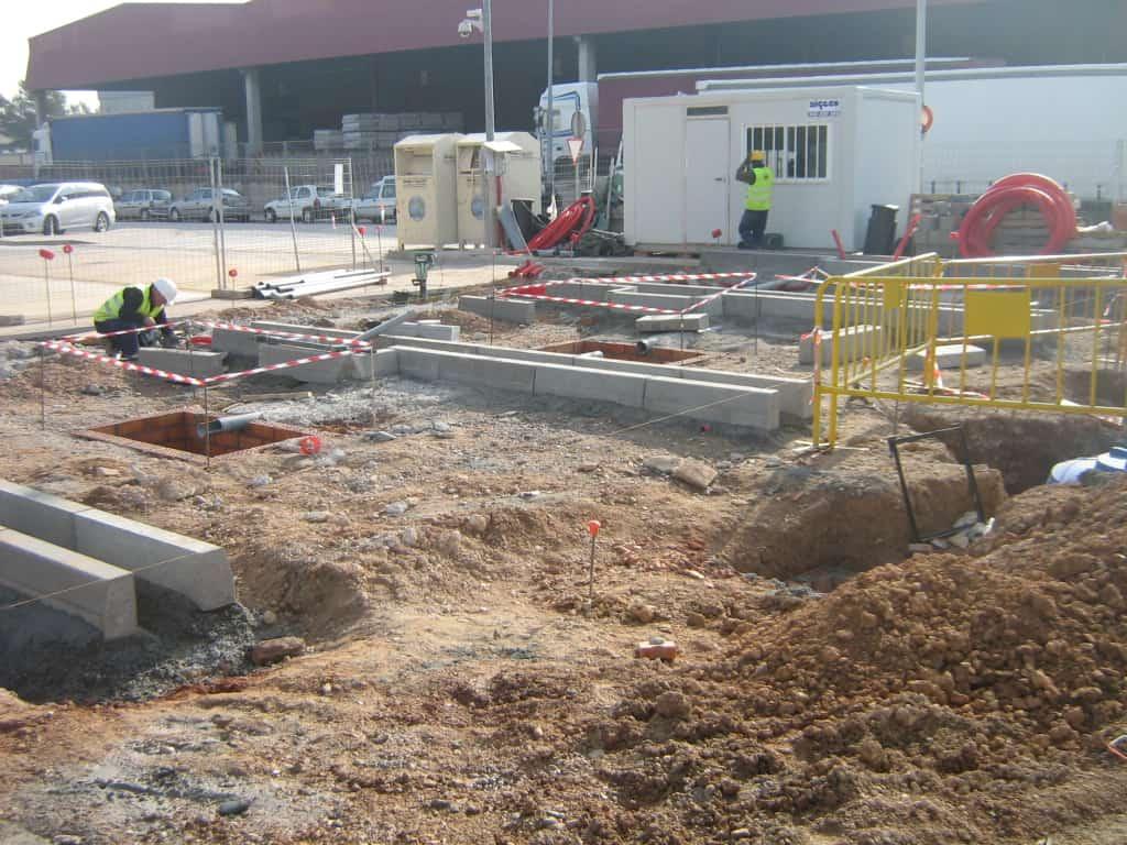 Prevención de riesgos laborales en la construcción